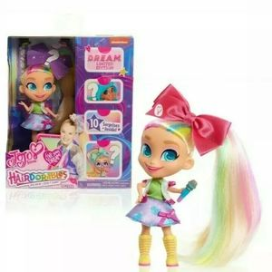 JoJo Siwa Loves Hairdorables Limited Edition Colle